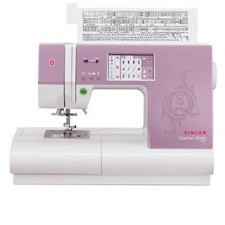 Singer Sewing Co - 9985.Cl - Stylist Touch 9985 Electronic
