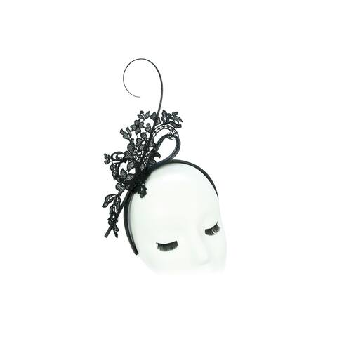 ChicHeadwear Womens Fascinator Fashion Hat 2814