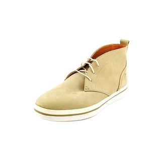 Tommy Bahama Riker Men Round Toe Leather Chukka Boot