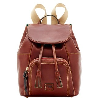 Dooney & Bourke Florentine Medium Murphy Backpack (Introduced by Dooney & Bourke at $358 in Apr 2018)