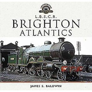 Brighton Atlantics - James S. Baldwin