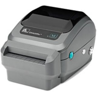 Zebra G-Series GX42-202412-006M GX420d Barcode Printer - 203 dpi (Refurbished)