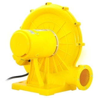 Inflatable Bounce House Blower (580 Watts) by CFM PRO