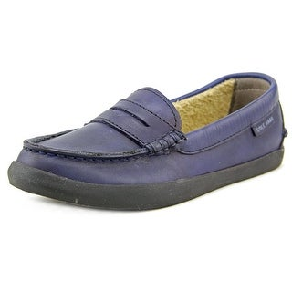 Cole Haan Pinch Weekender Round Toe Leather Loafer