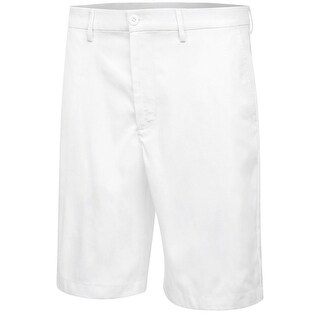 Link to Greg Norman Mens Shorts White Size 42 Casual Quick Dry Performance Similar Items in Big & Tall