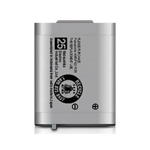 Replacement Panasonic KX-TD7680 NiMH Cordless Phone Battery
