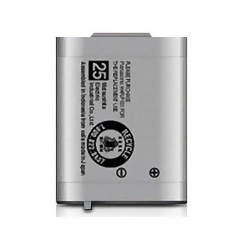 Replacement Battery For Panasonic KX-TD7680 / KX-TG2383BP Phone Models