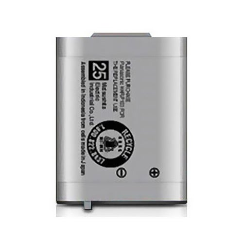Replacement Panasonic N4HHGMB00001 NiMH Cordless Phone Battery
