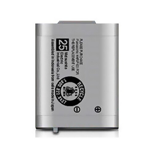 Replacement Panasonic KX-TD7684 NiMH Cordless Phone Battery