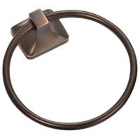 Mintcraft 3660-35-07-SOU Towel Ring, Venetian Bronze