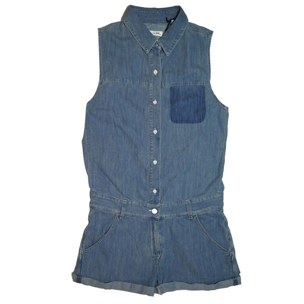 Rag and Bone Romper. Opens flyout.