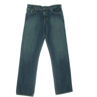 Polo Ralph Lauren Boys Slim Fit Slim Jeans