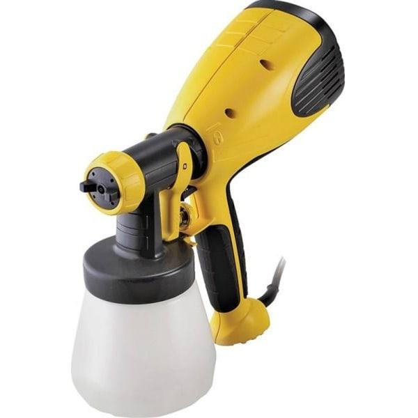 Shop Wagner 0518050 HVLP Control Spray Double Duty Paint ...