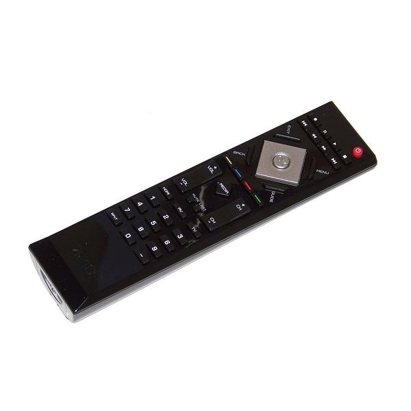 OEM Vizio Remote Control Originally Supplied With: E421VO, E470VL, E470VLE, E550VL, E551VL, MT8678
