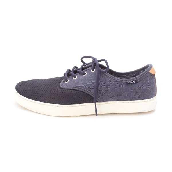 Mens Ludlow Low Top Lace Up Fashion Sneakers