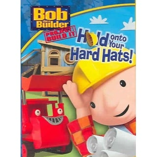 Bob the Builder - Hold On to Your Hard Hats - DVD