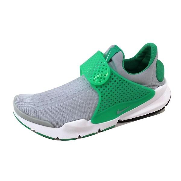 Nike Men's Sock Dart KJCRD Wolf Grey/Wolf Grey 819686-004