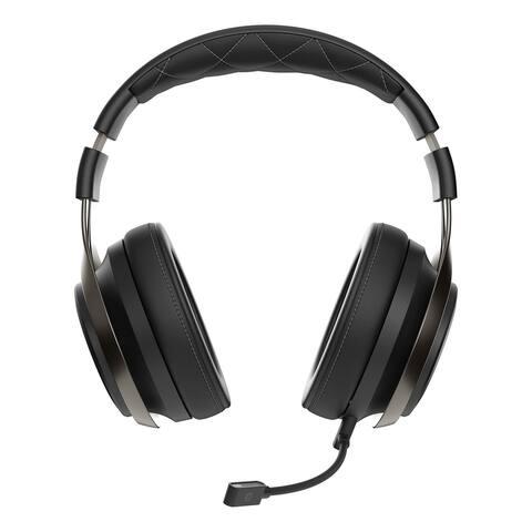 LucidSound LS31LE Wireless Gaming Headset, Black (Certified Refurbished)