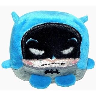 "DC Comics Kawaii Cubes 2.25"" Plush: Batman - multi"