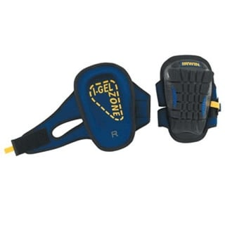Irwin 4033006 I-Gel Stabilizer Knee Pads