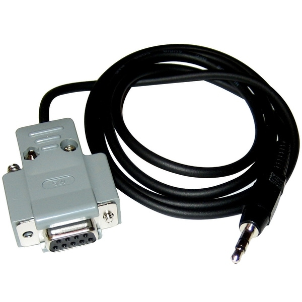 Icom PC To Handheld Programming Cable w/RS-232S Connector