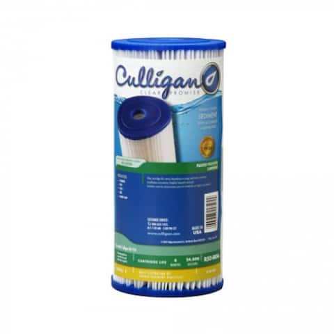 Culligan R50-BBSA Jumbo Whole House Sediment Water Filter Replacement Cartridge