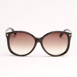 Alicia Havana Brown Sunglasses