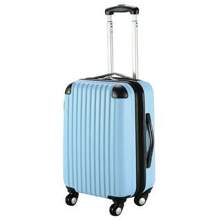 GLOBALWAY 20'' Expandable ABS Carry On Luggage Travel Bag Trolley Suitcase|https://ak1.ostkcdn.com/images/products/is/images/direct/b4bf8d2604c879c5cc9856998ba7ac812314fd17/GLOBALWAY-20%27%27-Expandable-ABS-Carry-On-Luggage-Travel-Bag-Trolley-Suitcase.jpg?impolicy=medium