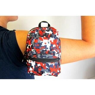 Sports Running Bag Jogging Gym ArmBand Mini Backpacks Holder Bags Phone Holder Keys Pack