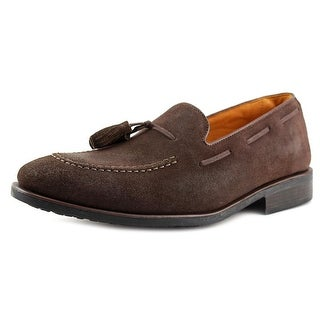 Sandro Moscoloni Geronimo Round Toe Synthetic Loafer