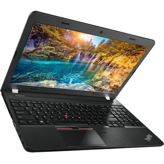 Lenovo ThinkPad E560 20EWS05700 Notebook PC - Intel Core i7-6500U (Refurbished)