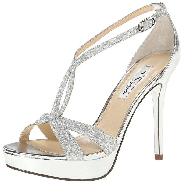 Nina Women's Sizzle YY Platform Sandal