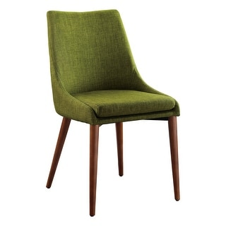 Link to Palmer Mid-Century Modern Fabric Dining  Chair in 2 Pack Similar Items in Kitchen & Dining Room Chairs