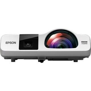 """Epson BrightLink 536Wi Interactive 3LCD Projector BrightLink 536Wi Interactive 3LCD Projector"""