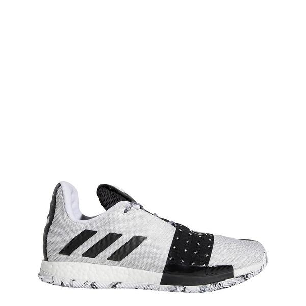 8fbca006845 Shop Adidas Mens Harden Vol.3 Boost Basketball Shoes - Free Shipping ...