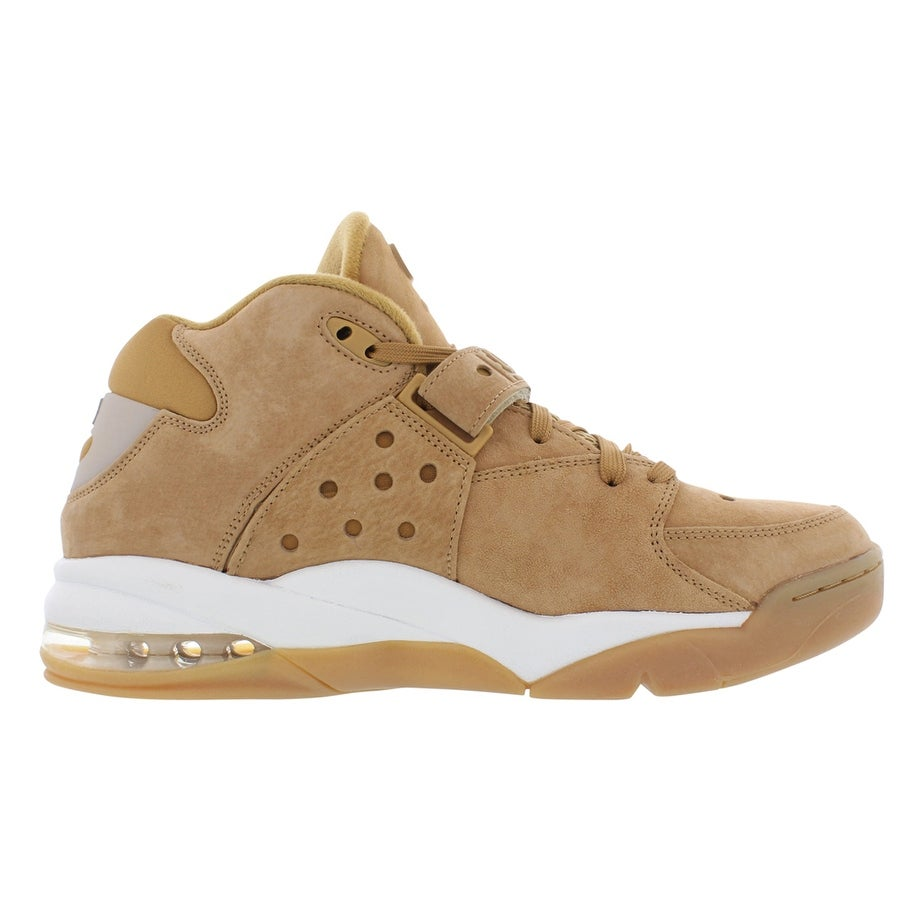 Nike Mens Air Force Max PRM Basketball Shoe