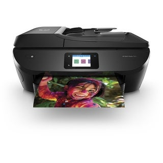 HP ENVY Photo 7855 All-in-One Printer ENVY Photo 7855 All-in-One Printer