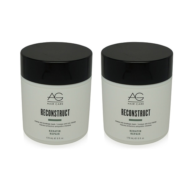 AG Hair Reconstruct 6 Oz 2 pack