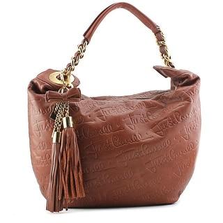 Cavallini Ida Hobo    Leather  Hobo - Brown