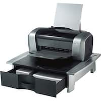 Fellowes, Inc. - Elevates Office Machines To Eye-Level And Saves Workspace  Supports A Fax Machin