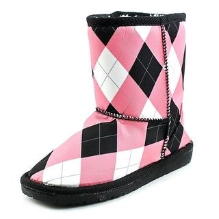 Dawgs Aussie Style Boots Round Toe Synthetic Snow Boot