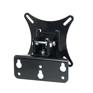 Wall Mount Metal Bracket for Flat Panel TV LCD Monitor