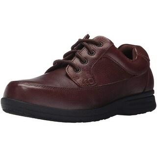 Nunn Bush Mens Cam Oxford Casual Walking Shoe - 10
