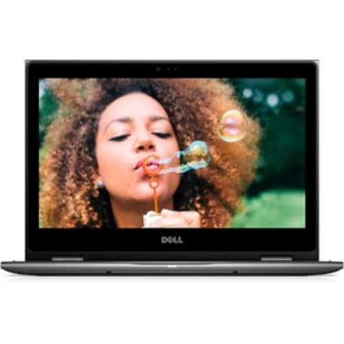 Dell Inspiron 15-5578 15.6 Inch Notebook - Gray Notebook