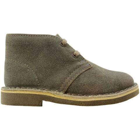 Clark's Desert Boot Taupe Dist 26103710 Toddler