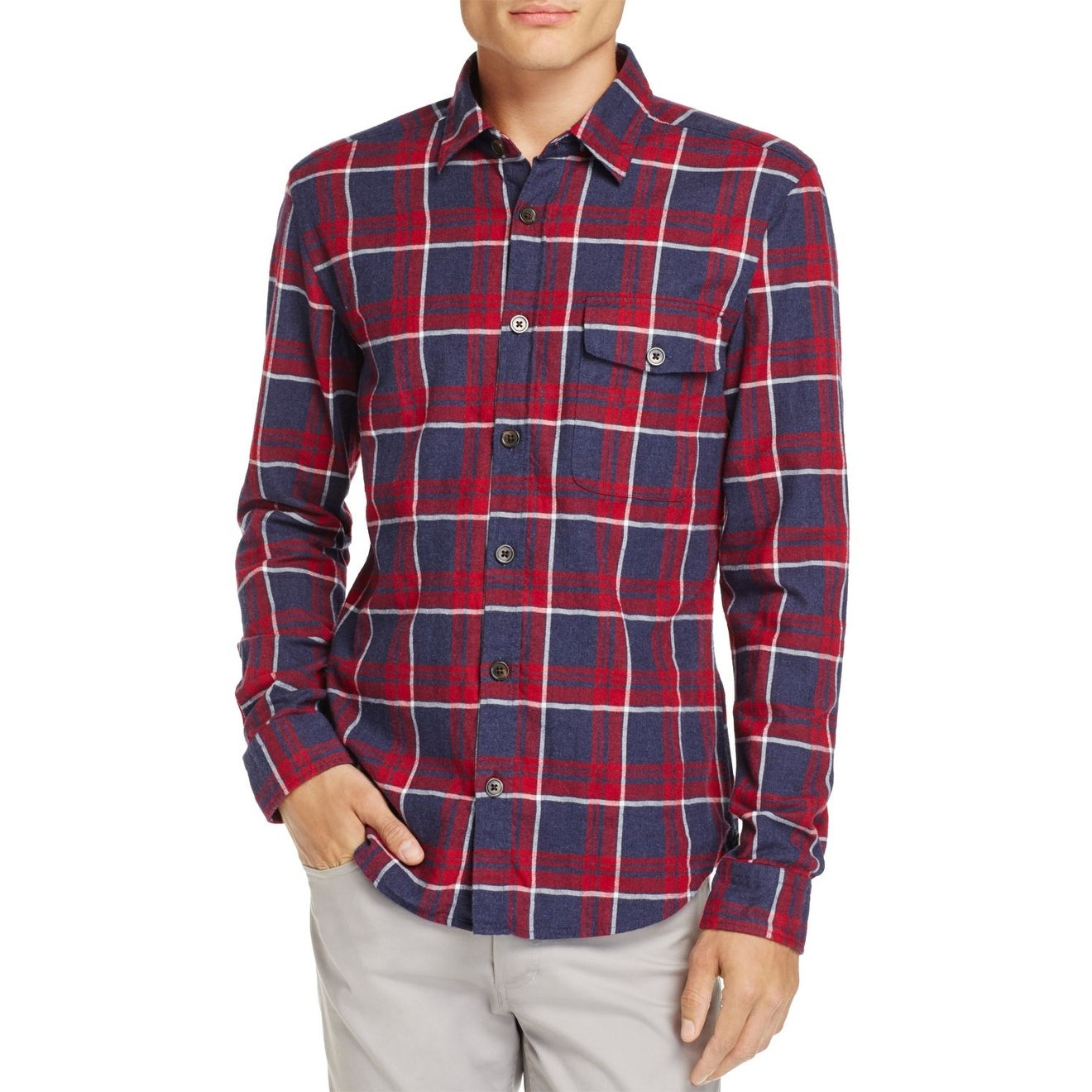 7ec13ec38 Hugo Boss Shirts | Find Great Men's Clothing Deals Shopping at Overstock