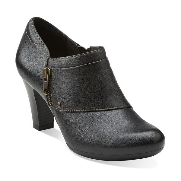 ca68bb01694 Shop Clarks Women s Clever Twinkle Pump - Black - 9.5 b(m) us - Free ...