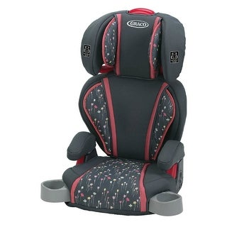 Graco Highback Turbo Booster - Alma Booster Car Seat