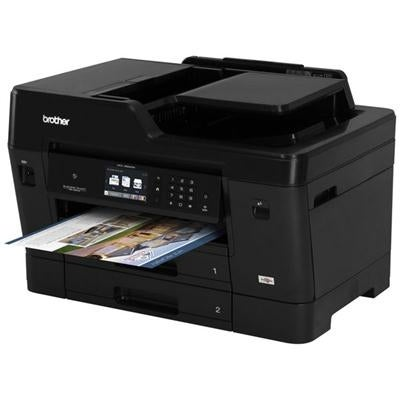 Brother International - Mfc-J6930dw - Business Smart Procolor Inkjet