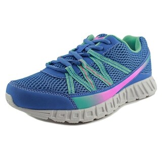 Fila Flicker EW Round Toe Synthetic Running Shoe